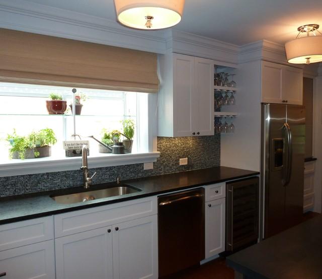 Kitchens Contemporary Kitchen Atlanta By Brian Patterson Designs Inc