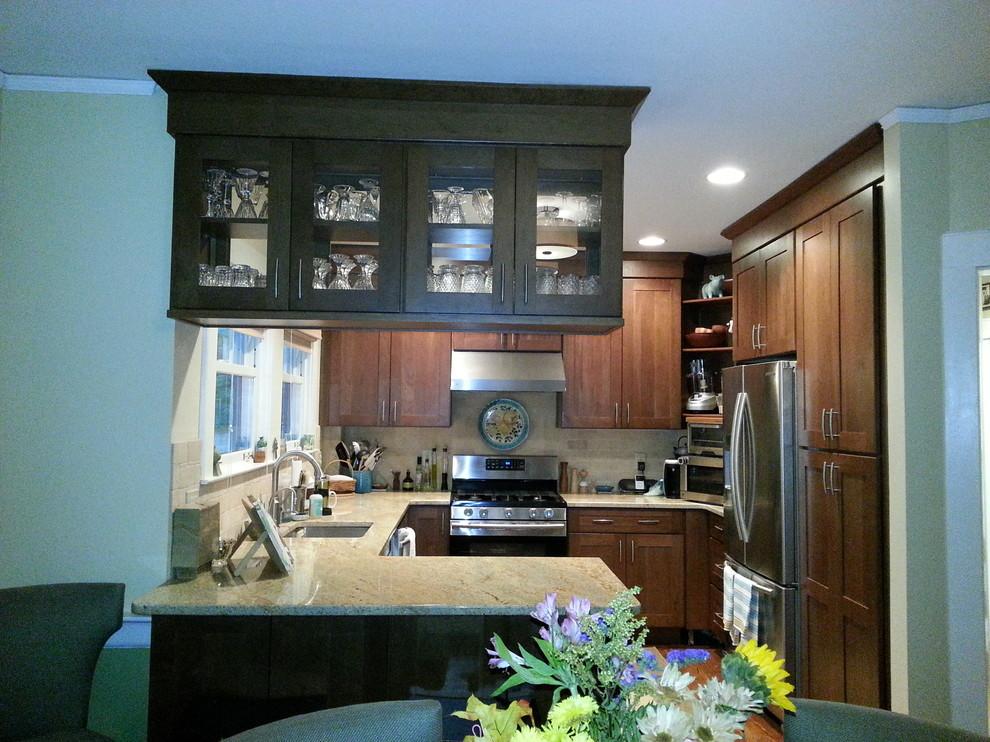 Kitchens - Traditional - Kitchen - Newark - by Brinkman ...