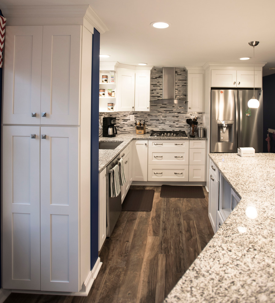 Kitchens - Modern - Kitchen - Baltimore - by Brothers ...
