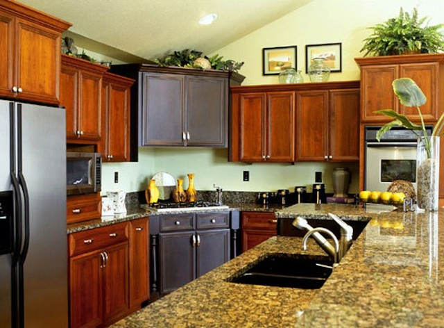Kitchens for Budget kitchen cabinets ltd