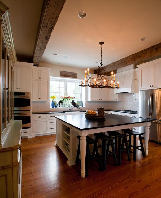 Kitchens By Carbine & Associates