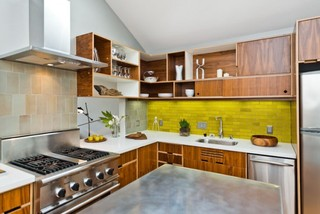 Kitchens By Kerf Design Modern Kitchen Seattle By Kerf Design