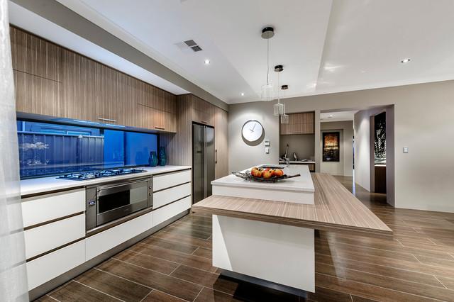 Kitchens by moda interiors perth western australia for Kitchen designs perth wa