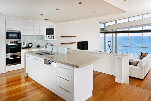 Kitchens By Moda Interiors Perth Western Australia