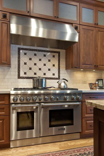 Kitchens by Olde World modern-kitchen