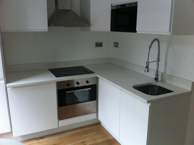 kitchens  by Progressive Design contemporary-kitchen