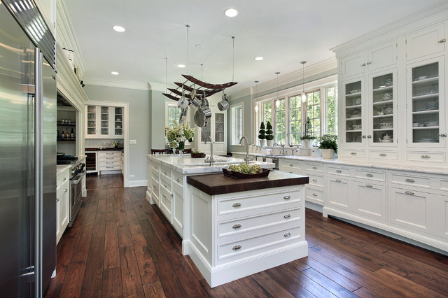 Kitchens by The Woodlands Home Remodeling contemporary-kitchen