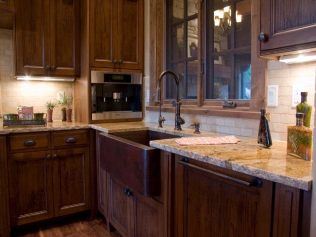 Kitchens by Utah Home Builder, Cameo Homes Inc. traditional kitchen