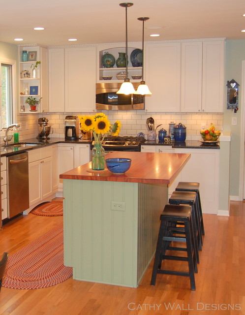 Kitchens Traditional Kitchen Milwaukee By Cathy