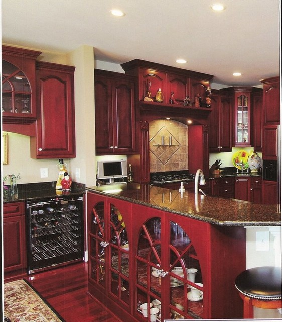 Kitchens for Kitchen 1883 reviews