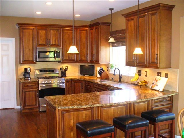 KItchens Traditional Kitchen St Louis By Choice
