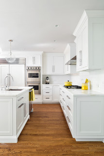 Kitchens Kitchen New York By Clean Design