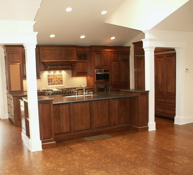 New York Kitchen Design: By Creative