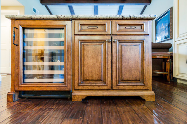 Kitchens Traditional Kitchen Los Angeles By Dana