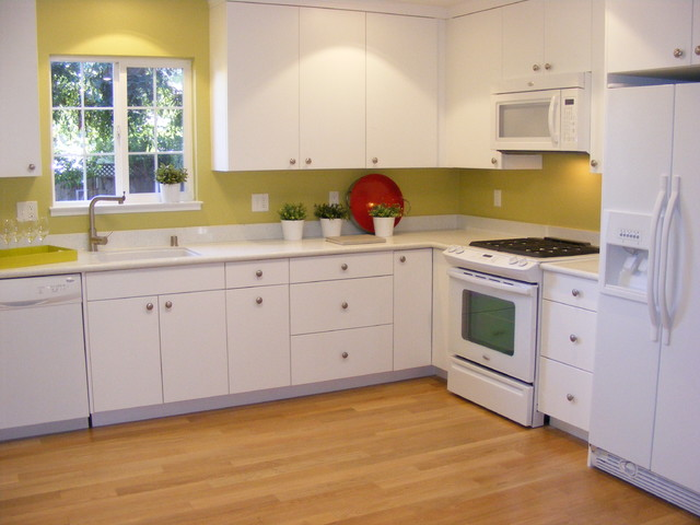 Kitchens Transitional Kitchen San Francisco By