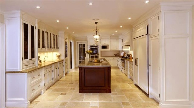 Kitchens / Dining Rooms traditional-kitchen