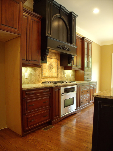 kitchens traditional kitchen other by distinctive designs inc