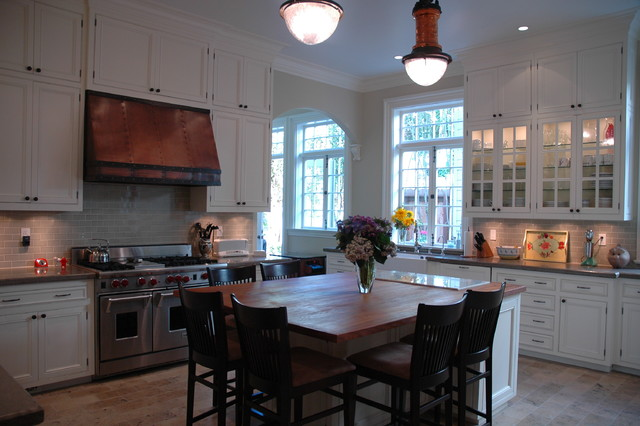 Kitchens Traditional Kitchen San Francisco By Doyle Design Group