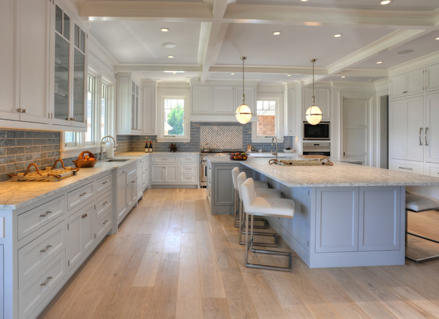Kitchens Modern Kitchen New York By East End
