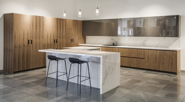Kitchens Modern Kitchen Dallas By Eleganza Studio