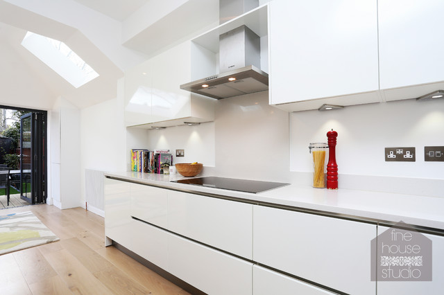 kitchens contemporary kitchen london by fine house