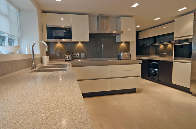 Kitchens Contemporary Kitchen Manchester Uk By
