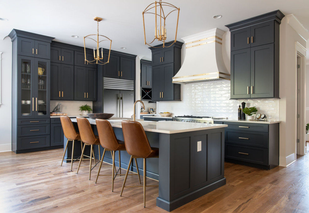Kitchens Gallery by Kith - Kitchen - by Kith Kitchens