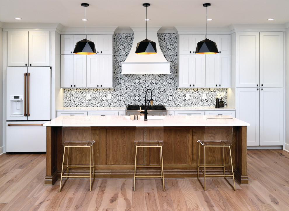 Kitchens Gallery by Kith - Transitional - Kitchen - by ...