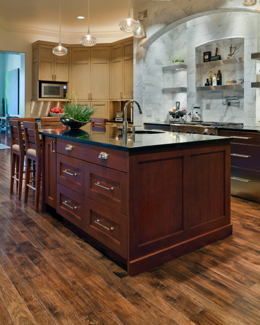Kitchens Modern Kitchen Nashville By Hermitage Kitchen Design Gallery