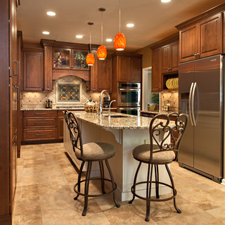 Kitchens traditional kitchen nashville by for Style kitchen nashville
