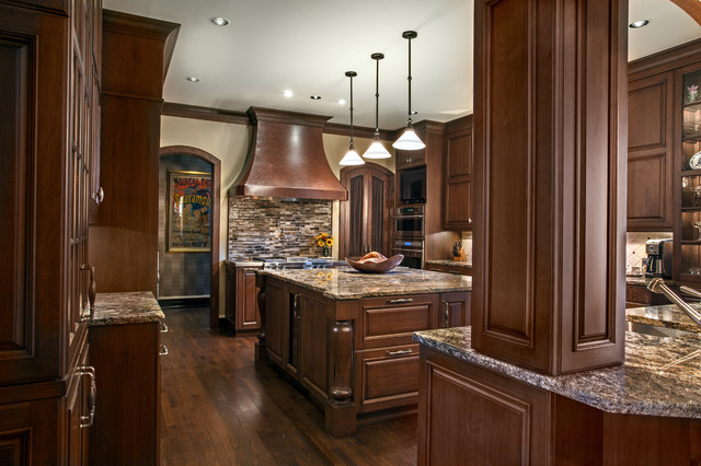 Kitchens Traditional Kitchen Other Metro By Hermitage Kitchen Design Gallery