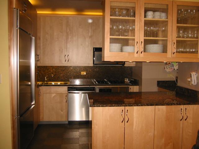 Kitchens Contemporary Kitchen New York By Highland Architectural Design Llc