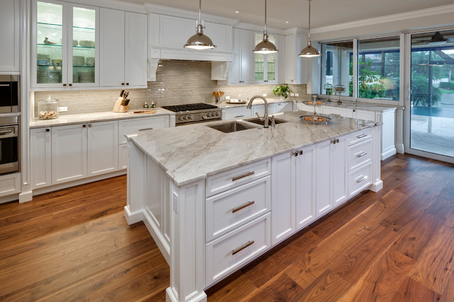 Kitchens In Naples, Florida