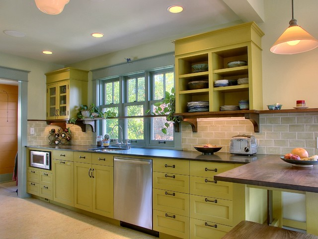 Kitchens Contemporary Kitchen Seattle By J A S Design Build