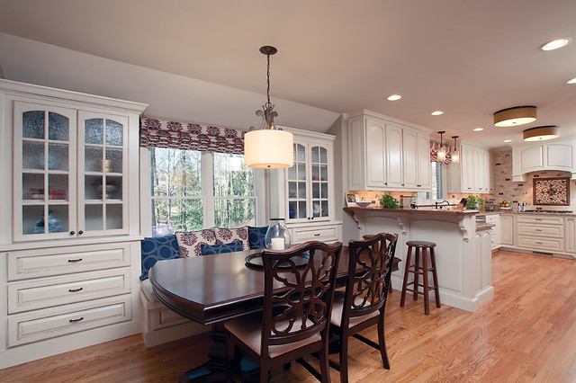 Kitchens Traditional Kitchen Atlanta by John Rogers