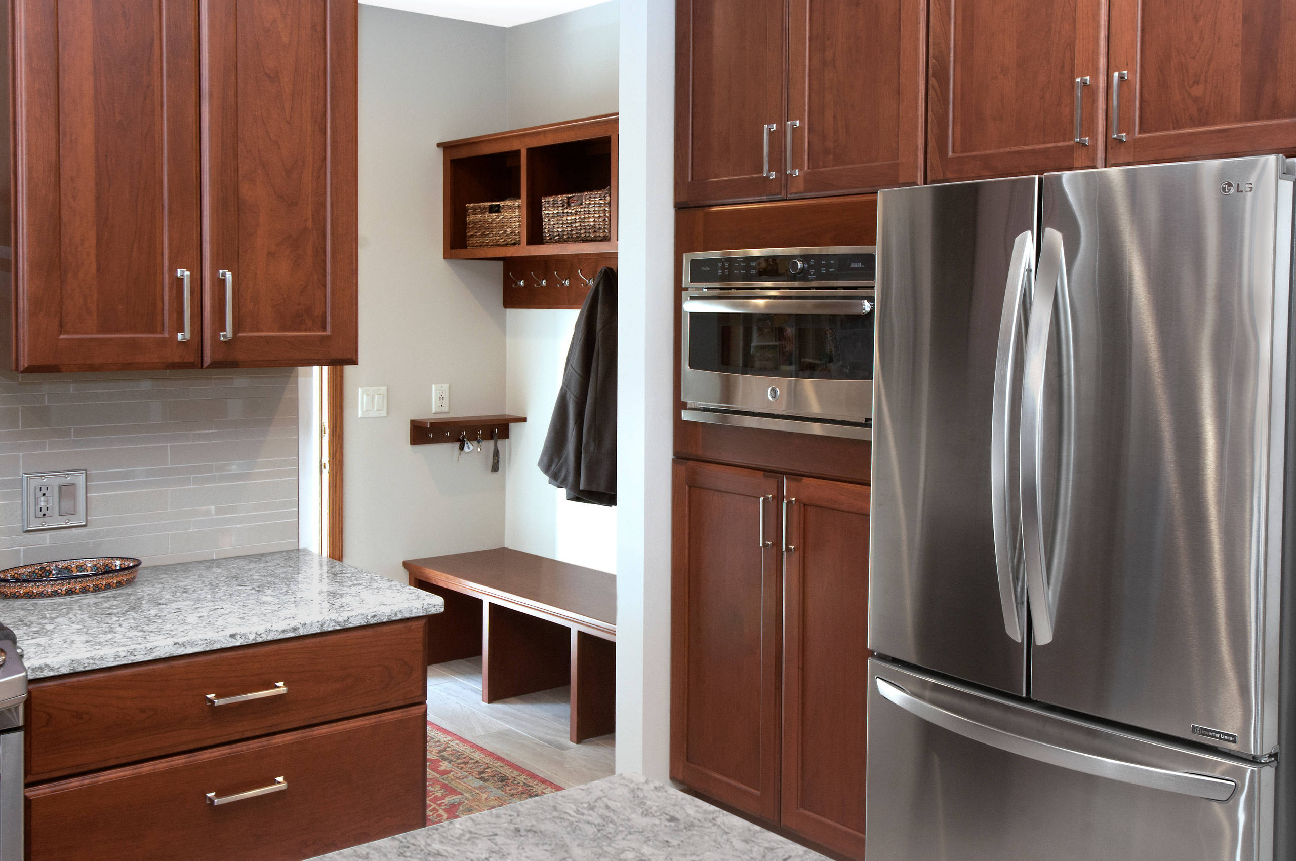 Kitchens / Kitchen Cabinetry