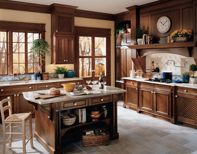 Kitchens Traditional Kitchen Tampa By Kitchen