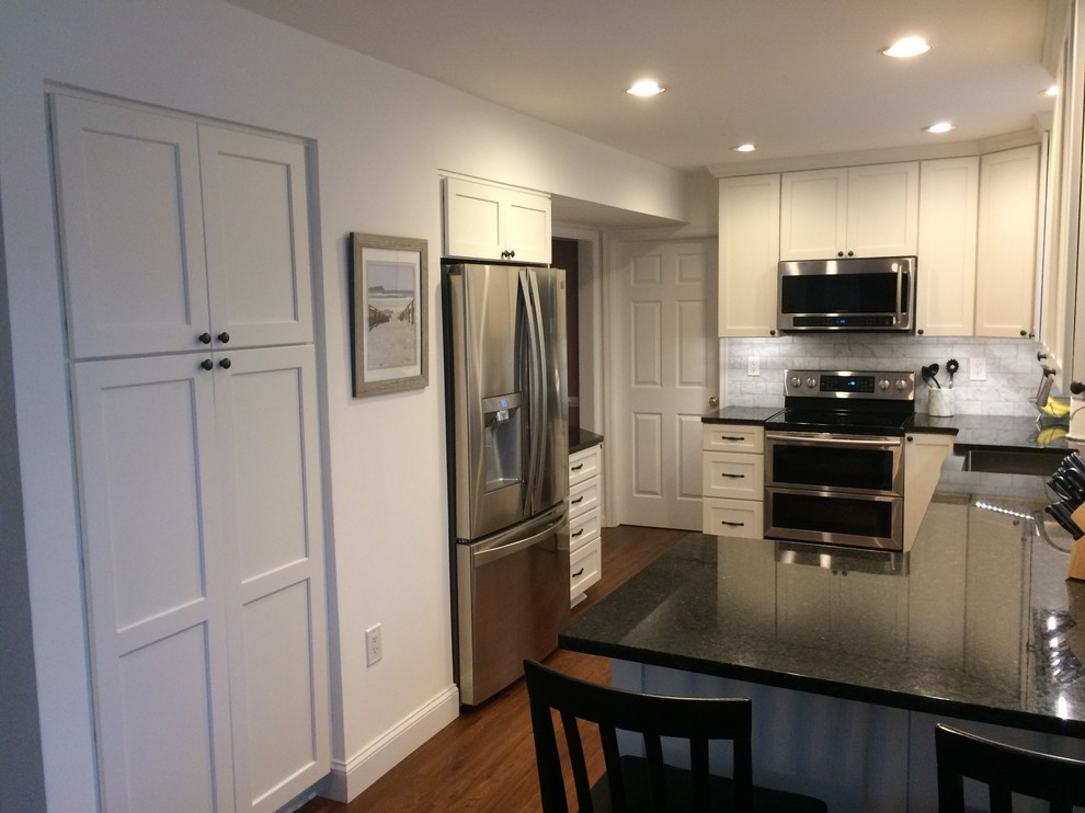 Kitchens - Contemporary - Kitchen - Baltimore - by ...