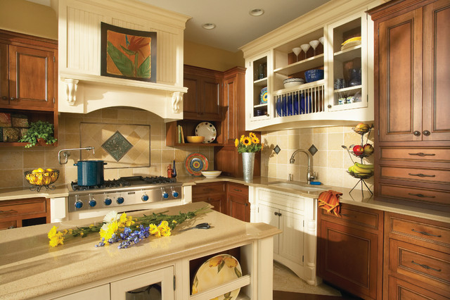 Elegant Kitchen Photo In San Francisco With Stainless Steel Appliances