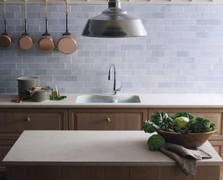 Kitchens トラディショナル-キッチン