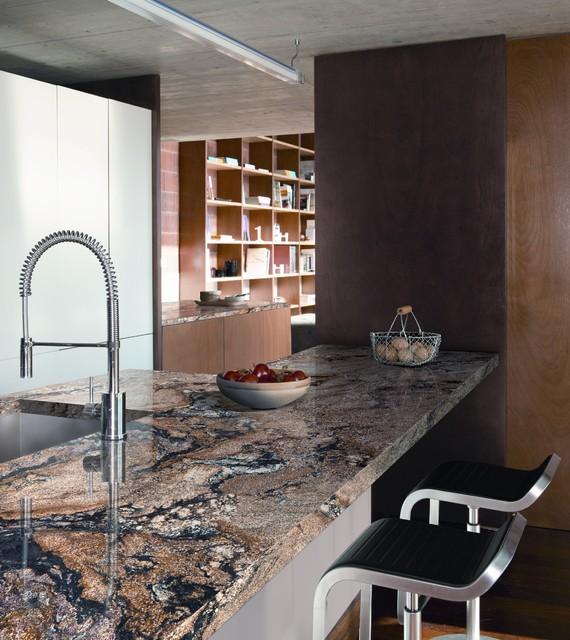 Kitchens contemporary kitchen dallas by levantina usa