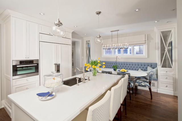 Kitchens - Traditional - Kitchen - Toronto - by Marana Kitchen & Home Design