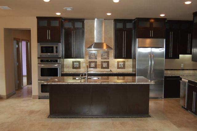 Kitchens Contemporary Kitchen Dallas By Matt