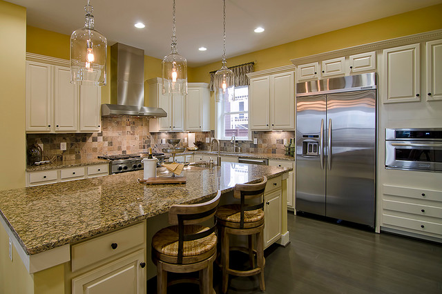 Kitchens Traditional Kitchen Dc Metro By Maxine Schnitzer Ask Home Design