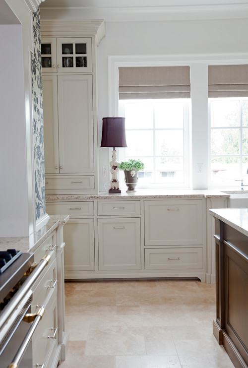 Can you share wall and trim colors? They go great with Revere Pewter.