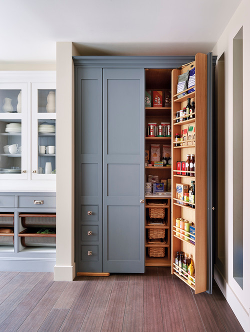 Kitchen Storage 10 unique and clever kitchen storage solutions