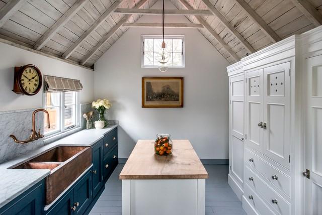 Kitchens kitchen london by mylands for 1925 kitchen designs