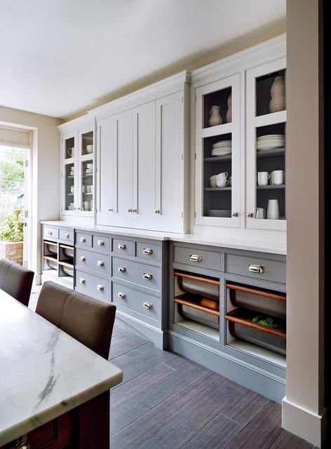 Kitchens Kitchen London By Mylands