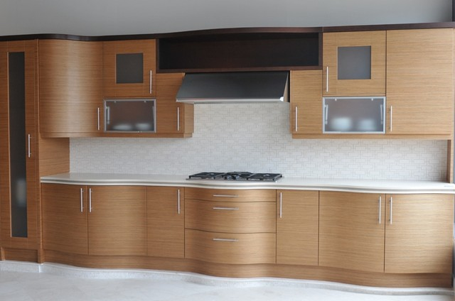 Kitchens - Modern kitchen cabinets orange county ...