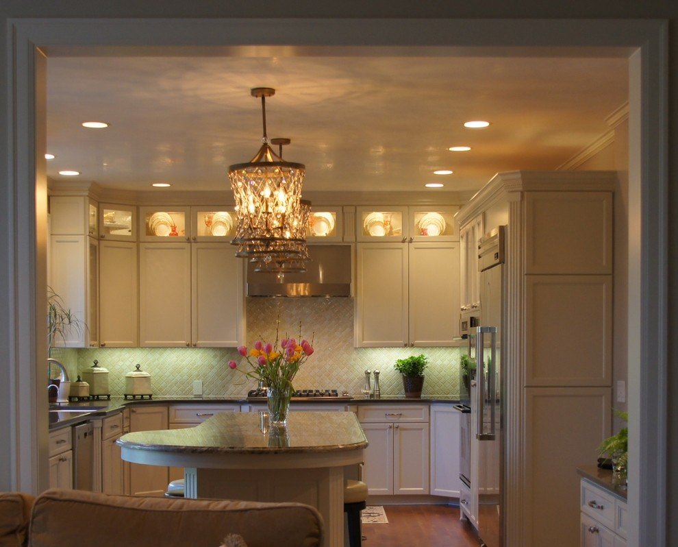 Kitchens - Traditional - Kitchen - Seattle - by NFI ...